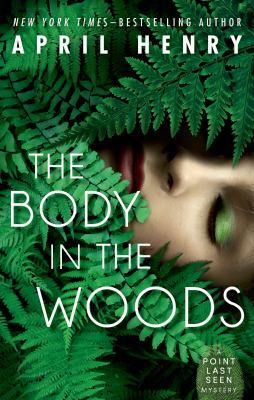 The Body in the Woods image cover