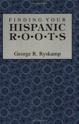 Finding your Hispanic roots image cover