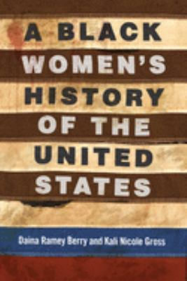 A Black women's history of the United States image cover