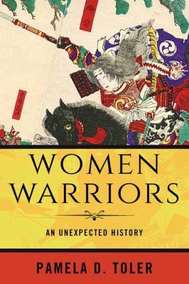Women Warriors  image cover