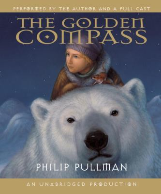 The Golden Compass image cover