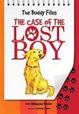 The Case of the Lost Boy image cover