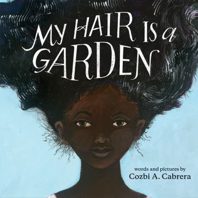 My Hair is a Garden image cover