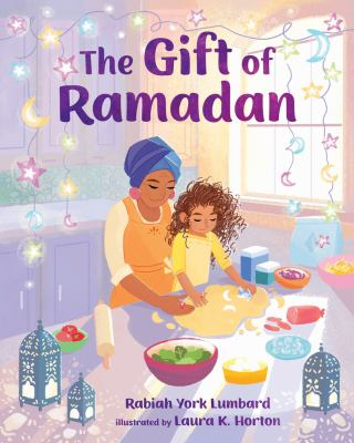 The gift of Ramadan image cover