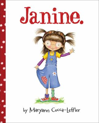Janine. image cover