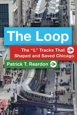 The Loop : the  image cover