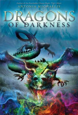 The Dragons of Darkness  image cover