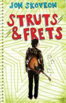 Struts & Frets  cover