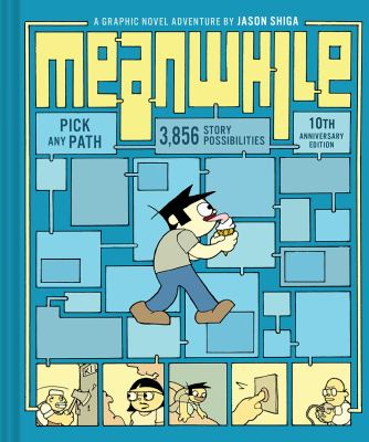 Meanwhile  image cover