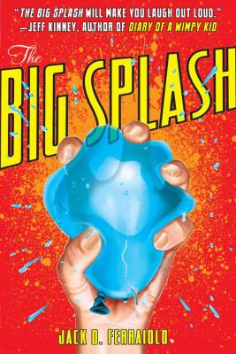 The Big Splash  image cover