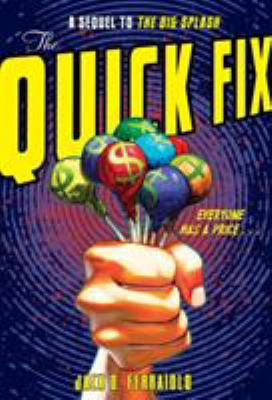 The Quick Fix image cover
