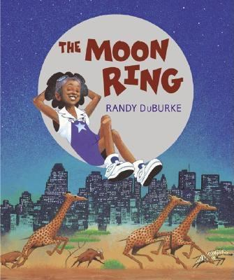 The Moon Ring image cover