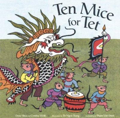 Ten mice for Tet! image cover