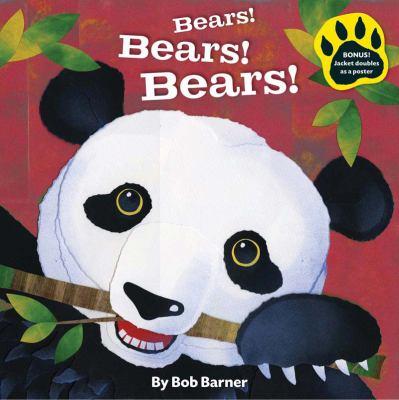 Bears! bears! bears! image cover