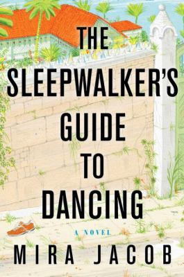 The Sleepwalker's Guide to Dancing image cover