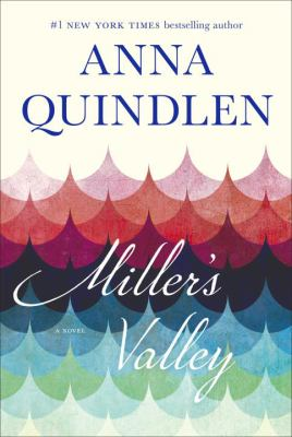 Miller's Valley  image cover
