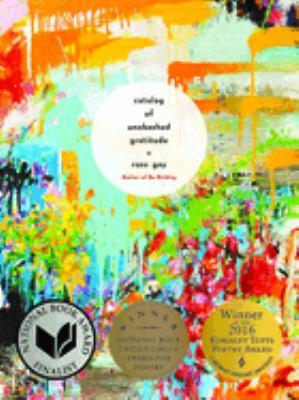 Catalog of Unabashed Gratitude image cover