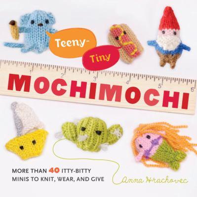 Teeny-Tiny Mochimochi   image cover