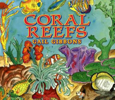 Coral reefs image cover