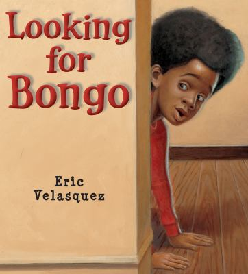 Looking for Bongo image cover