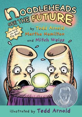 Noodleheads see the future image cover
