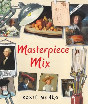 Masterpiece Mix image cover