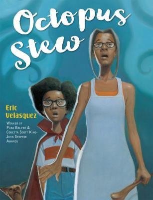 Octopus Stew image cover