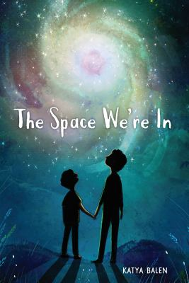 The space we're in image cover