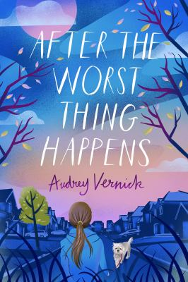 After the worst thing happens image cover
