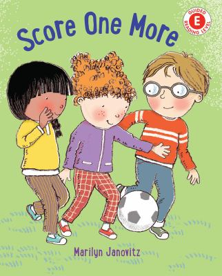 Score one more image cover