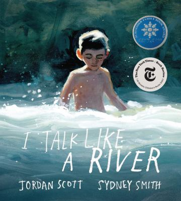 I Talk Like a River image cover