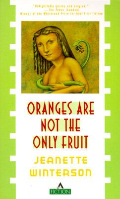 Oranges Are Not the Only Fruit cover