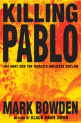 Killing Pablo  image cover