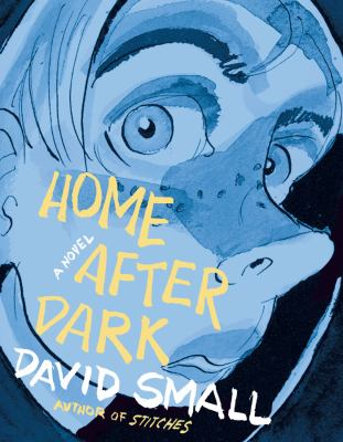 Home After Dark image cover