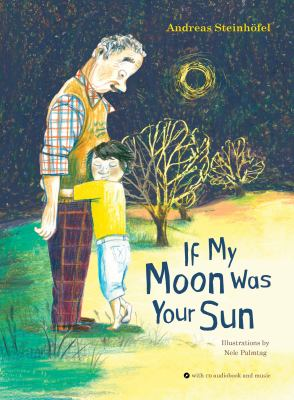 Cover image for If my moon was your sun