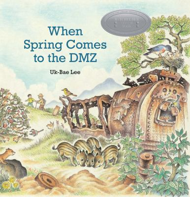 When Spring Comes to the DMZ image cover