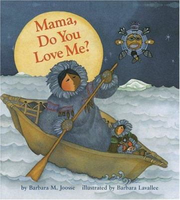 Mama, do you love me? image cover