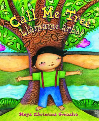 Call me tree = Llámame árbol image cover