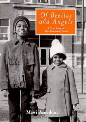 Of Beetles and Angels  image cover