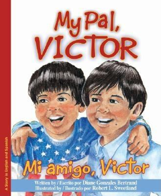 My Pal, Victor image cover