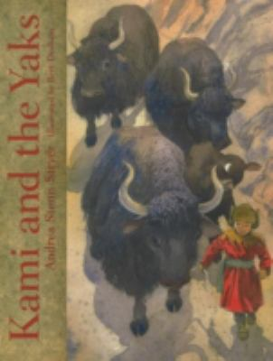 Kami and the Yaks image cover