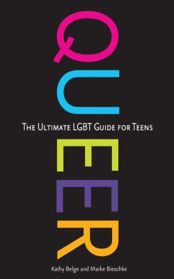 Queer  image cover