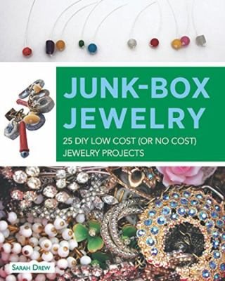 Junk-Box Jewelry  image cover