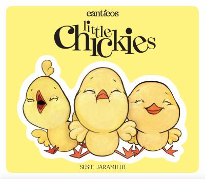 Los pollitos = Little Chickies image cover