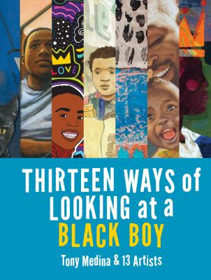 Thirteen Ways of Looking at a Black Boy image cover
