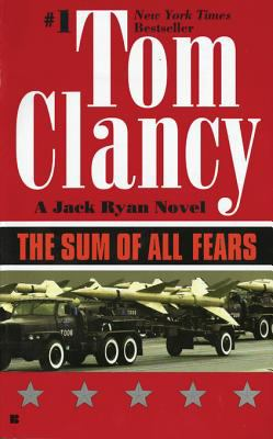 The Sum of All Fears image cover