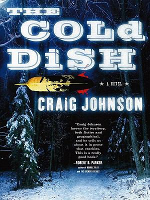 The Cold Dish image cover