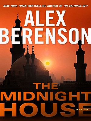 The Midnight House image cover
