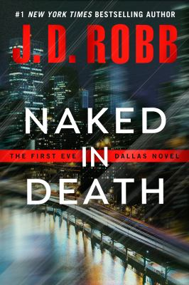 Naked in Death image cover