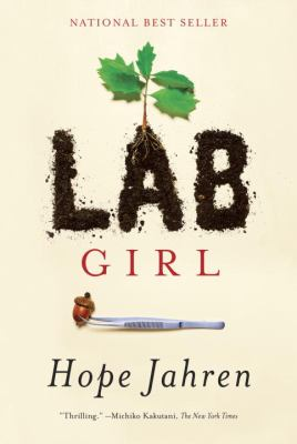 Lab Girl image cover